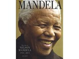 Mandela: the life of Nelson Mandela 1918 –2013 by Rob Green