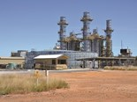 Condamine power station: world's first coal seam gas power station