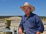 Wandoan grazier Michael Hayes speaks of his woes regarding CSG developments in Blues Country Magazine issue 297.