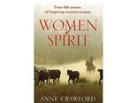 Women of Spirit by Anne Crawford