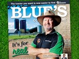 Blues Country Magazine issue