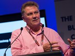 Australian Public Transport Industrial Association (APTIA) National Industrial Relations Manager Ian Macdonald
