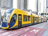 Gold Coast's light rail