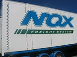 Toll NQX introduced in-vehicle cameras in 2011 to record its truck drivers.