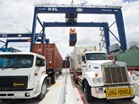 BCT says cargo is being moved quicker at Brisbane terminal