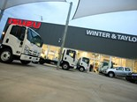 Winter and Taylor Geelong dealership