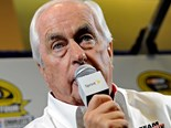 Penske Automotive chairman Roger Penske.
