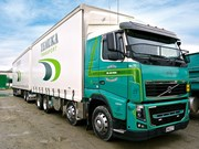 Business profile: Temuka Transport
