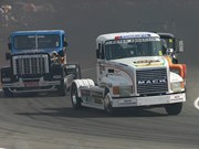SuperTruck monsters set to rumble at Pukekohe