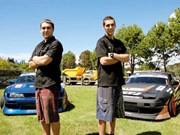 Special Feature: ATJ Drifting Experts