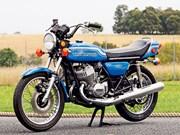 Kawasaki H2 (Mach IV)
