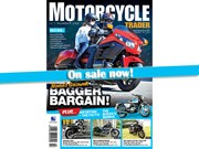 March issue, on sale now!