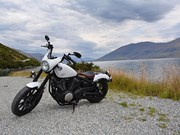 Quick Fang: Yamaha XVS950 Bolt