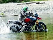 Test: Suzuki V-Strom 1000 ABS