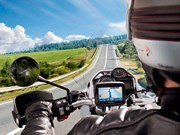Test: Motorcycle Nav Systems