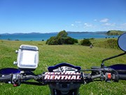 Motorcycle Safari in New Zealand's Far North