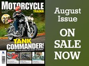 Issue 244 of Motorcycle Trader is on sale now!