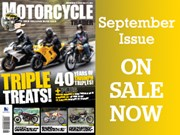 The latest issue is out now!