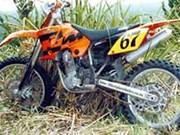 KTM 450SX Katoom