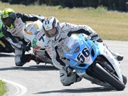 Superbike contender has to stick neck out