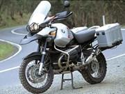 BMW R1100/1150 GS