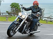 Motorcycle review: Triumph Thunderbird Commander