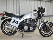 Looking back: Yamaha XJ750