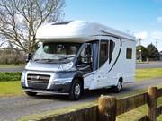 Motorhome review: Auto Trail Tracker RB