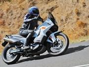 Tested: KTM 990 Adventure