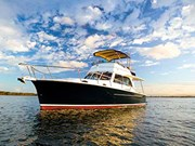 Test: Fairway 37 Flybridge