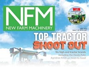 Inside NFM's July issue