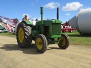 EVENT: Elmore Field Days 2014
