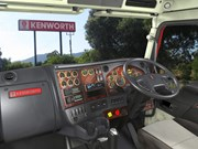 Kenworth's major cab update revealed