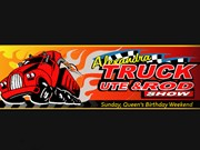 2014 Alexandra Truck, Ute and Rod Show