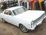 ZC-ZD Fairlane: Buyer's Guide