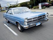 Ford 427 R-code Fairlane review: A look back