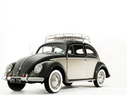 Buyer's Guide: 1954 - 67 Beetle