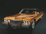 1971-76 Cadillac de Ville: Buyer's Guide