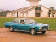 1971-1974 Holden Statesman: Aussie original
