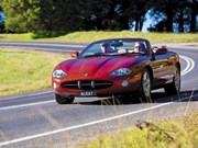 Jaguar XK8/XKR: Buyer's Guide
