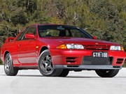 1991-92 Nissan R32 GT-R: Buyer's guide