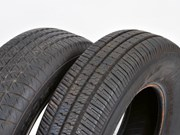 Advice: Car tyres explained