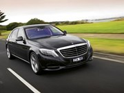 Driven: Mercedes-Benz S-Class