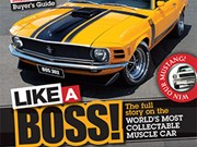 New Unique Cars magazine out now - Issue 360