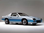 1982-92 Chevrolet Camaro: Buyer's Guide