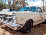 Reader's ride: 1967 Fairlane Ranchero