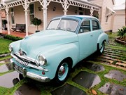 Reader resto: FJ Holden