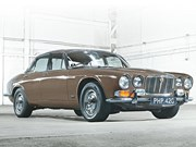 Jaguar XJ6 Series I-III (1968-87): Buyers guide