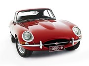 Jaguar E-Type: UK Classics part 3