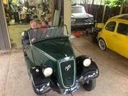 Reader resto: 1938 Austin 7